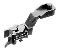 Fleischmann Profi Lug Fitting Coupling HO/OO Gauge FM6517