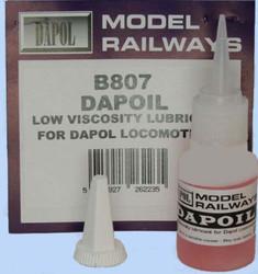Dapol Dapoil N/HO/OO Gauge DAB807