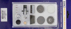 Dapol Track Cleaner Accessory Pack OO Gauge DAB803
