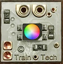 Train Tech Smart Light - Custom HO/OO Gauge TTSL100