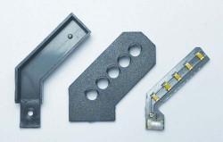 Train Tech Signal Kit - RH Feather Only HO/OO Gauge TTRK1