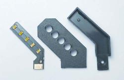 Train Tech Signal Kit - LH Feather Only HO/OO Gauge TTLK1