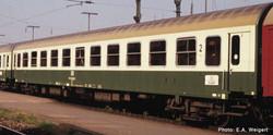 Roco *DR Bcme 2nd Class Couchette Coach IV HO Gauge RC74804