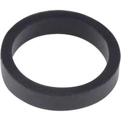 Fleischmann Traction Tyres 6.95mm x 1.2mm (10) N Gauge FM948005
