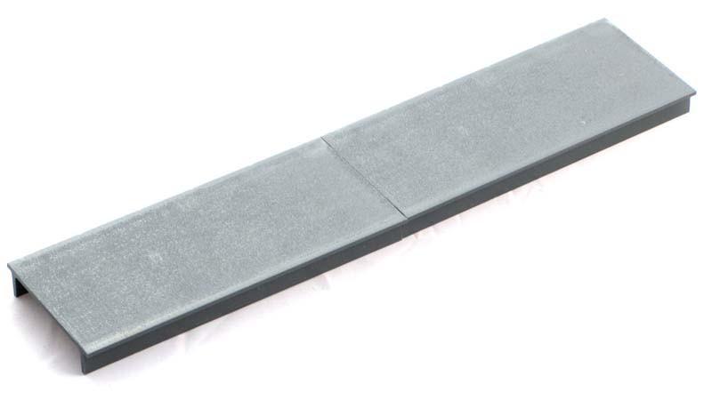 N Gauge GMKD42 2 Kestrel Wide Platform Ramps