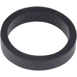 Fleischmann Traction Tyres 4.9mm x 1.2mm (10) N Gauge FM948007