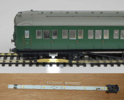 Train Tech Automatic Coach Lighting - Cool White/Arc Effect HO/OO Gauge TTCL23