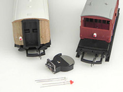 Train Tech Automatic Lighting Effects - Constant HO/OO Gauge TTAL3