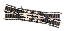 Fleischmann Profi Track Right Hand Double Slip 111mm N Gauge FM9185