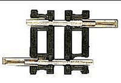 Fleischmann Straight Track 17.2mm N Gauge FM22207