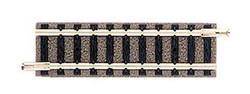 Fleischmann Profi Track Straight 55.5mm N Gauge FM9103