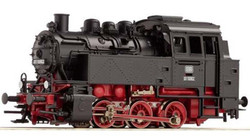 Roco Start DB BR80 Steam Locomotive III HO Gauge RC63338