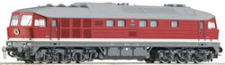 Roco Start DR BR142 Diesel Locomotive IV HO Gauge RC52462