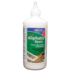 Deluxe Materials Aliphatic Resin (500g)  DLAD-9