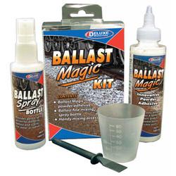Deluxe Materials Ballast Magic Kit