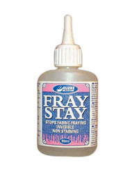Deluxe Materials Fray Stay - 50ml
