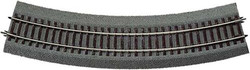 Roco Rocoline Ballasted Curved Track Radius 4 30 Degree 481.2mm HO Gauge RC42524