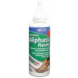 Deluxe Materials Aliphatic Resin - 112g