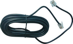 Roco Digital Replacement Booster Connection Cable (2m) N/HO/OO Gauge RC10757