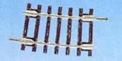 Roco Rocoline Curved Track Radius 2a 7.5 Degree 358mm HO Gauge RC42408