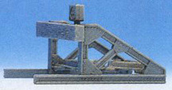 Roco Buffer Stop Kit (2) HO Gauge RC42267