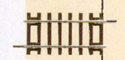 Roco Rocoline (G1/4) Straight Track 57.5mm HO Gauge RC42413