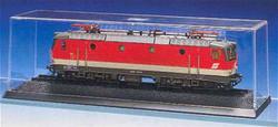 Roco Locomotive Display Case 220mm Length HO/OO Gauge RC40025