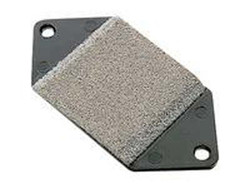 Roco RocoClean Replacement Pad HO Gauge RC40019