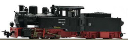 Roco DR BR99 Steam Locomotive III HOE Gauge RC33253