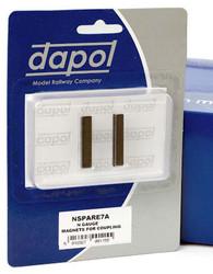 Dapol Magnets for Coupling N Gauge DA2A-000-006