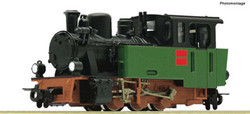 Roco RUKB 12o 0-6-0 Steam Locomotive I HOE Gauge RC33238