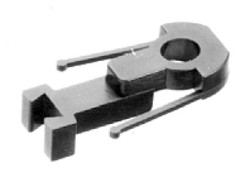 Fleischmann Coupling Mounting for Profi Coupling Head HO/OO Gauge FM6575