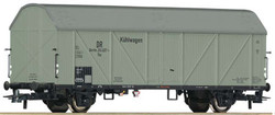 Roco *DRG Ths Refrigerated Wagon II HO Gauge RC76711