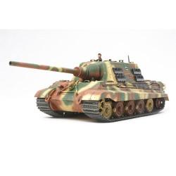 TAMIYA 32569 Jagdtiger Tank Early version 1:48 Military Model Kit