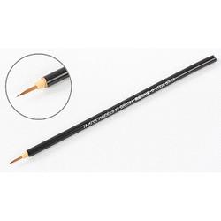 TAMIYA 87018 H.G. Pointed Brush (m) - Tools / Accessories