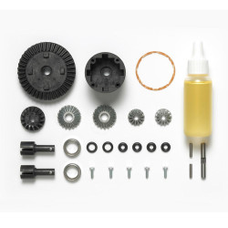 TAMIYA 54875 TT-02 Oil Gear Diff Unit RC Car Spares