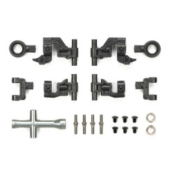 TAMIYA 54874 TT-02 Adjustable Upper Arm Set RC Car Spares
