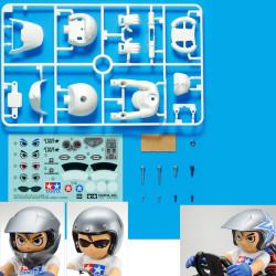 TAMIYA 54864 Multipurpose Driver Figure RC Car Spares