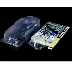 TAMIYA 51614 Ford Mustang GT4 Body RC Car Spares