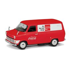 CORGI CC02725 Coca Cola 1970's Ford Transit Mk1