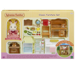 SYLVANIAN Families Classic Furniture Set 5392