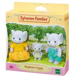 SYLVANIAN Families Elephant Family (3 Figures) 5376