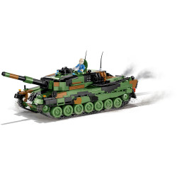 COBI Small Army Leopard 2 A4 Model Tank 2618 - 864pcs Age 7+