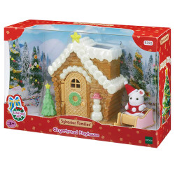 SYLVANIAN Families Ginerbread Playhouse 5390
