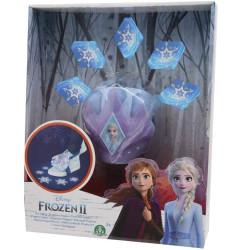 FROZEN 2 Ice Walker Light up Foot Projector Official Disney Merchandise