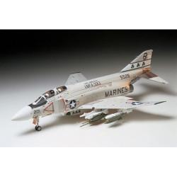 TAMIYA 60308 F-4J Phantom II Marines 1:32 Aircraft Model Kit