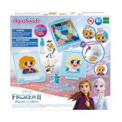 AQUABEADS Frozen 2 Playset Aqua Beads 31369
