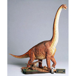TAMIYA Dinosaurs 60106 Brachiosaurus Diorama Set 1:35