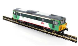 Dapol *Class 73 202 Southern OO Gauge DA4D-006-013