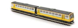 Dapol Class 142 021 Tyne & Wear PTE DMU N Gauge DAND116E
